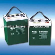 MX061800 golf car battery