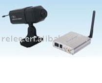 2.4ghz Av Color mini ip hidden Wireless Camera