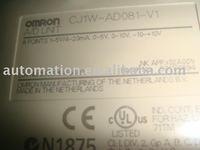 Omron SYSMAC PLC Analog Input Module CJ1W-AD041