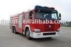 DTA Fire truck:fire fighting truck fire engine Call:86-15271357675