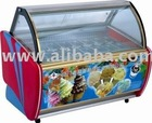 Ice Cream Display Case Freezers JDH 102