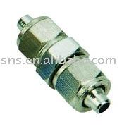 Sns ( serie KL ) KLU-4 neumático conector