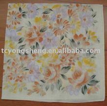 cotton fashion handkerchief