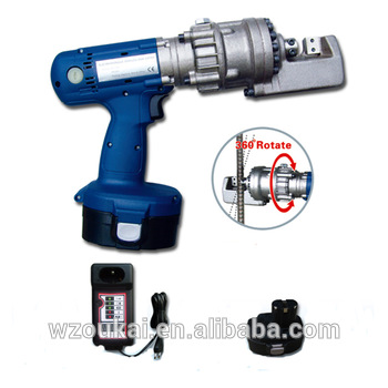 cordless threaded rod cutter