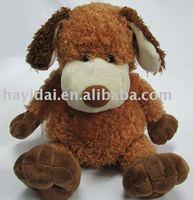 Plush dog toy Model:MR07