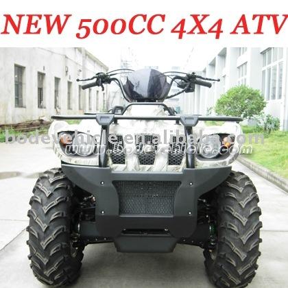 EEC 500CC 4x4 ATV(MC-394)