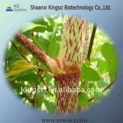 Resveratrol 50-98% HPLC for pharmaceutical raw material