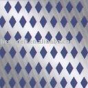 flexible perforated metal sheet