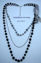 2012 PROMOTION GIFT METAL Necklace