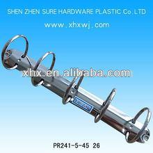 PR241-5-45/26 Metal Clip Mechanism(Nickel)