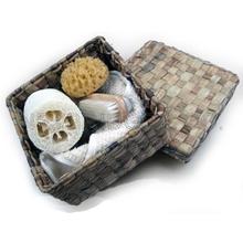 bath gift set/body care product