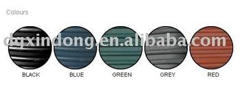 Flexible rubber mat pool heating,UV RESISTANT