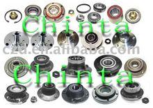 Citroen C4 04-08 wheel bearing kits and wheel hub units