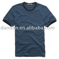 2013 fashionable men's t-shirt
