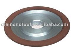 resin bond diamond grinding wheel & glass wheel