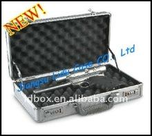 aluminium gun case