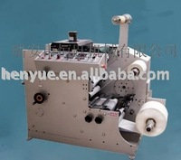 RY-320-1 One Color Automatic Flexographic Printing Machine