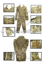 Airsoft Combat Uniform