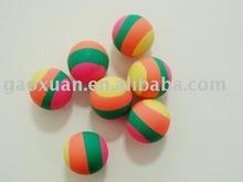 35mm Rubber High Bounce Ball