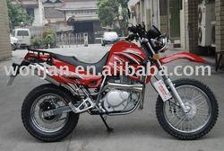 250CC MOTORCYCLE/DIRT BIKE WJ250GY
