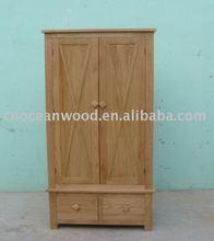 oak bedroom wardrobe
