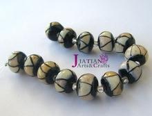 Murano Glass Stone Bead/lampwork bead accessory
