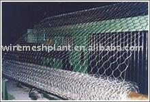 gabion box mesh machine
