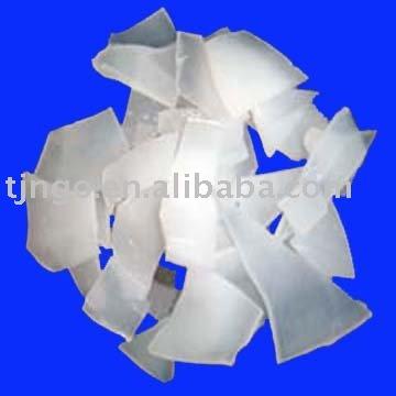 Aluminio sulfato de