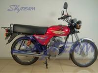 SKYTEAM 125CC MOTORCYCLE