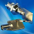 12 micro interruptor chave de bloqueio de segurança