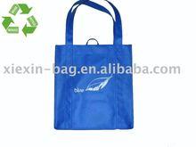 Blue Enviro Bags
