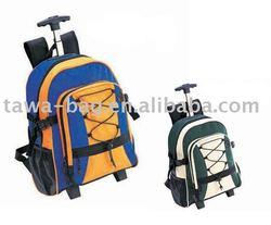 TWTBP-7002A Trolley Backpack