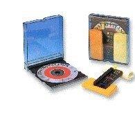 CD-500 Laser Lens Cleaner / CD Cleaning Kit / LD Cleaning Kit