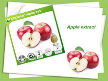 100% Natural Apple Extract