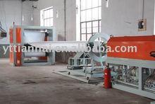 PS Foam Sheet Production Line(TH-100/120)