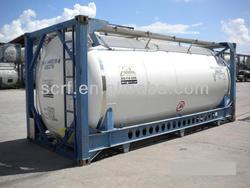 High purity Liquid oxygen, argon, helium