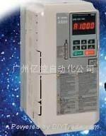 Yaskawa AC drives A1000 series, 0.4-355KW
