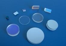 Elliptical Plate Mirrors