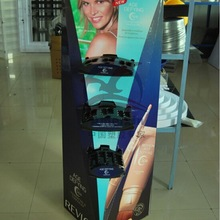 OEM Produce POP Cosmetic Counter