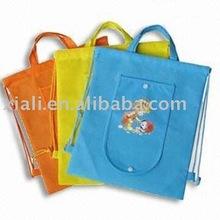 2012 hotest packaging fashion Non-woven shopping Bag