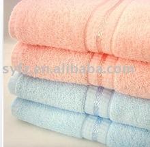 100% Cotton Terry Bath Towel /Face Towel