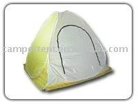pop-up ice Fishing tent