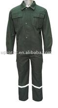 Flame Retardant Suit / FR Coverall / FR Garments