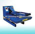 Manual digital heat press machine, t-shirt heat press machine
