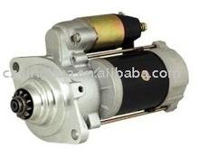 Nikko Starter 024000303, Starter Motor Used On Isuzu Engine 6HE1, 6HH1