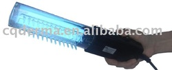 Psoriasis treatment Hand-held Lamps