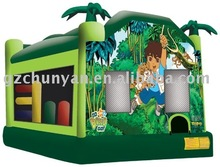 {super deals}Inflatable Castles