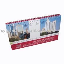 2012 desktop calendar printing