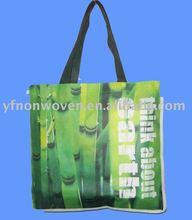 Offset Printing shopping bag
