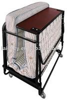 Mobile Folding bed/Hotel room folding bed/Adding bed